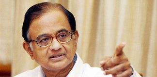 Congress serving as pivot for non-BJP oppn: Chidambaram