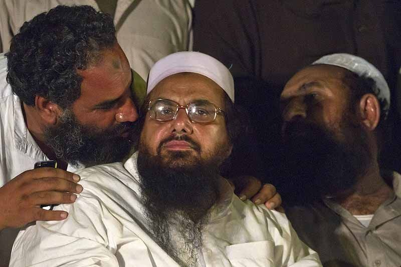 '26/11 attacker Ajmal Kasab had confessed being in touch with Hafiz Saeed'