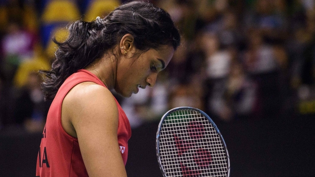 Hong Kong SS: Sindhu settles for Silver, defeated by top seed