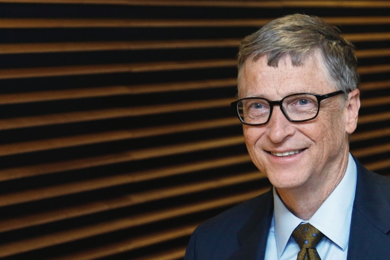 Akshay Kumar's 'Toilet: Ek Prem Katha' inspired Bill Gates in 2017