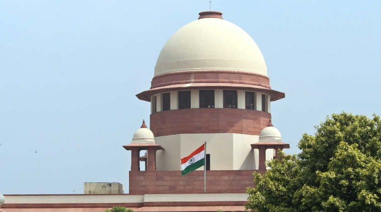 Supreme Court notice on convicts in party posts
