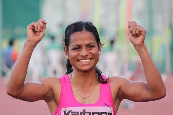 Odisha sprinter Dutee Chand gets further relief in Hyperandrogenism case