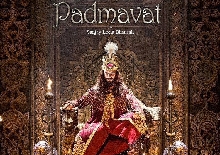 India Supreme Court Lifts Ban on 'Padmaavat'