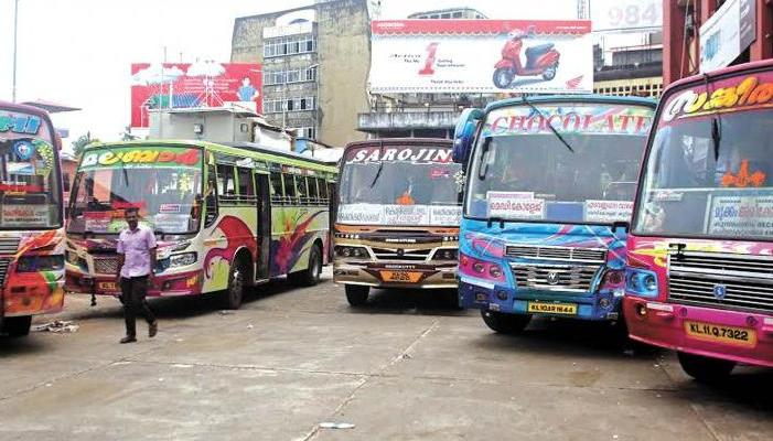 Private bus strike: Govt cracks the whip
