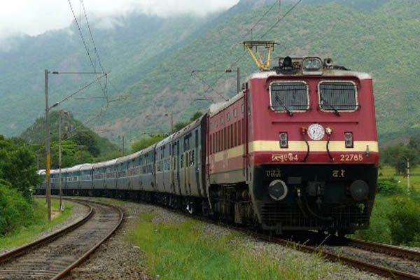 Odisha gets Rs 5, 252 cr for railways in Union Budget