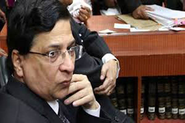 Odisha lawyers protest move to impeach CJI Dipak Misra