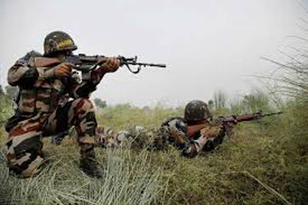 One militant killed in encounter in Kashmir's Budgam