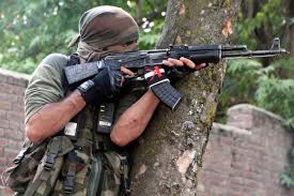 Cop, 3 militants killed in Kashmir gunfights