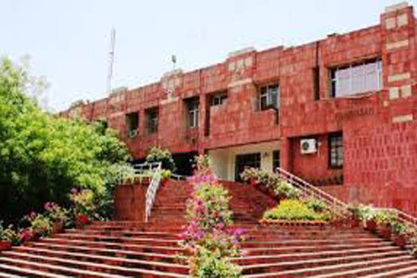 FIR lodged against JNU professor