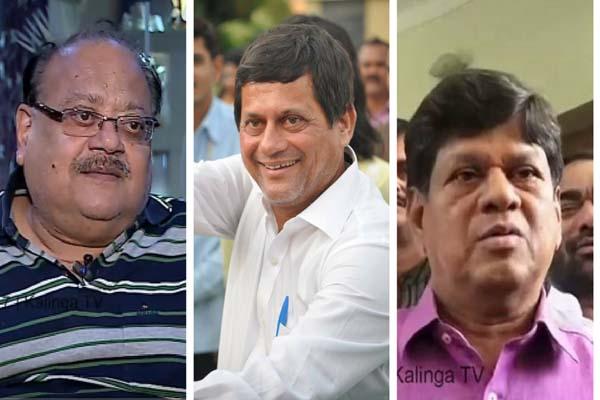 CM picks Nanda, Samanta & Soumya as RS candidates
