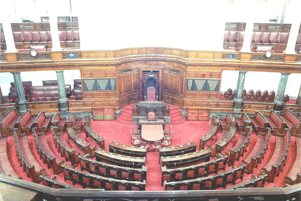 Notification out for Rajya Sabha polls for 3 seats in Odisha