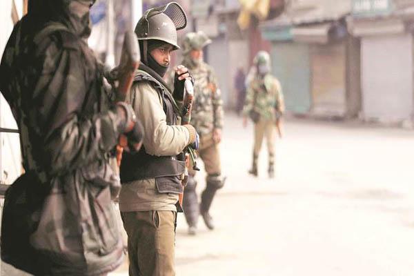 Protests erupt in Kashmir over alleged civilian killings