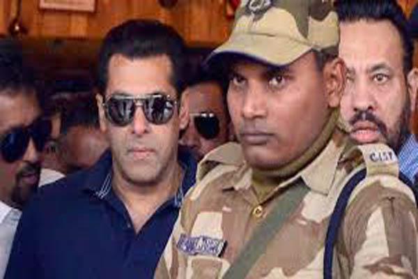 Salman Khan Convicted, Gets 5 Yr Jail Term