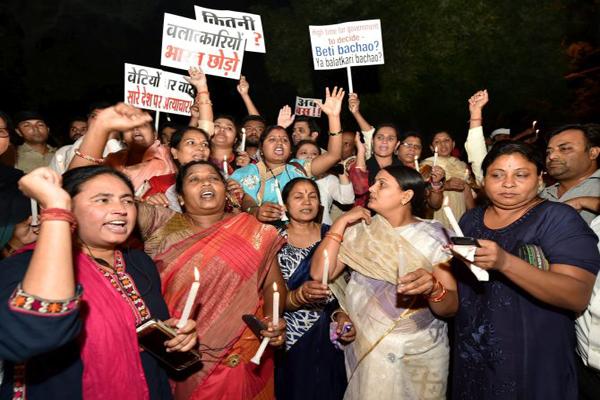 Kathua rape-murder case: Accused move SC, seek CBI probe