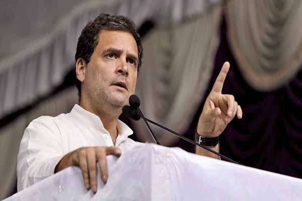 Rape cases: Congress to hold candlelight march across Delhi
