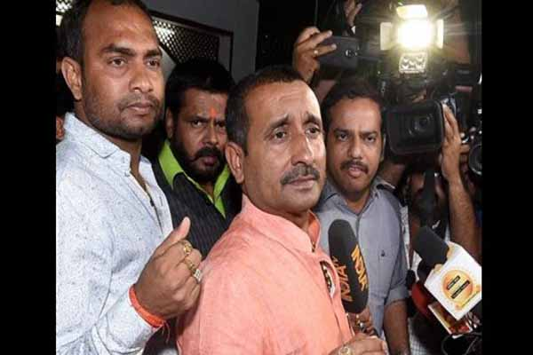 Medical Test Of Unnao Rape Survivor Conducted