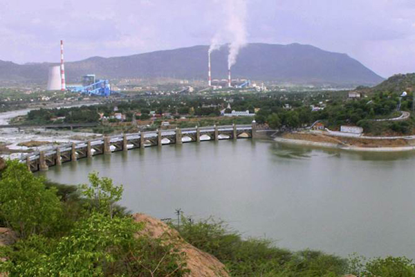 Tamil Nadu government to seek SC directive to notify Cauvery draft