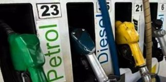 After 2-day spike, Petrol & diesel prices remain unchanged