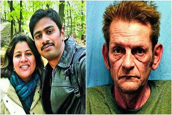 US Navy veteran who killed Indian techie Srinivas Kuchibhotla sentenced to life
