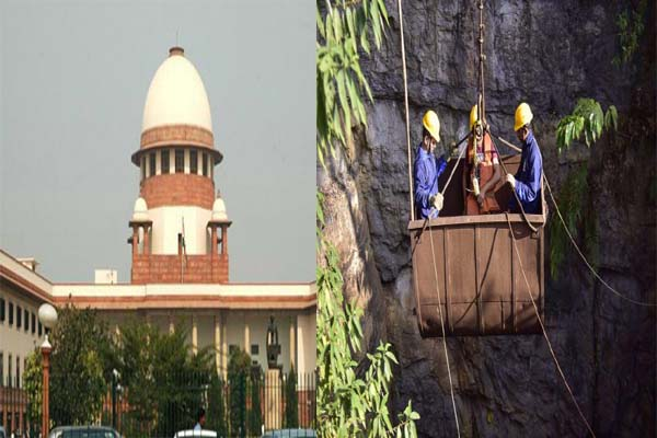 Supreme Court to Hear Case on Trapped Meghayala Miners | Odisha Samaya