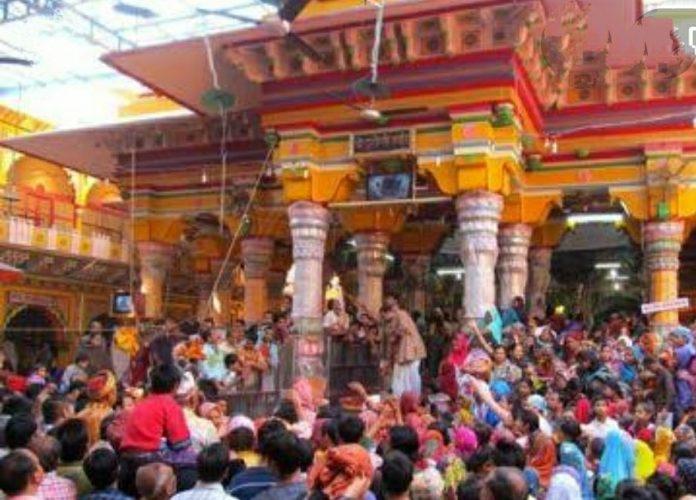 Covid-19 casts gloom over festival season in Braj Bhoomi