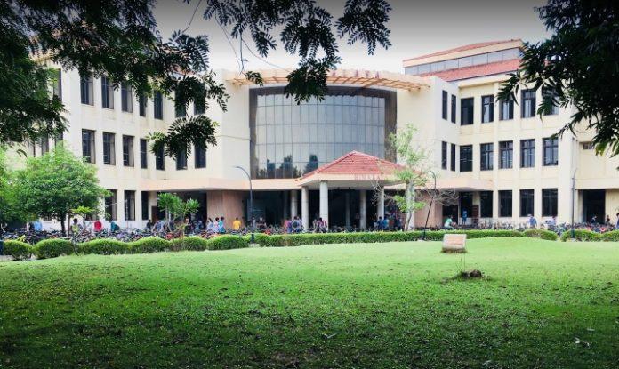 IIT-M startup develops portable hospital for corona patients