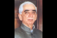 Former Defence Minister Jaswant Singh passes away