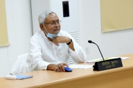 Nitish seeks BJD's support for RS Deputy Chairman's post