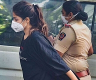 NCB arrests Rhea Chakraborty on third day of grilling