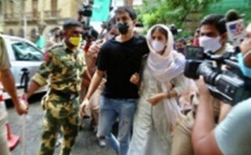 Rhea, Showik's bail plea to be heard on Sep 10
