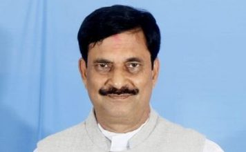 Odisha Minister tests corona positive, 7th such case in state