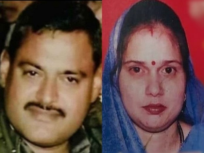 FIRs against Vikas Dubey's wife,other kin