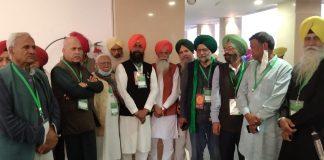 Farmers' agitation on Delhi borders continues for 15th Day