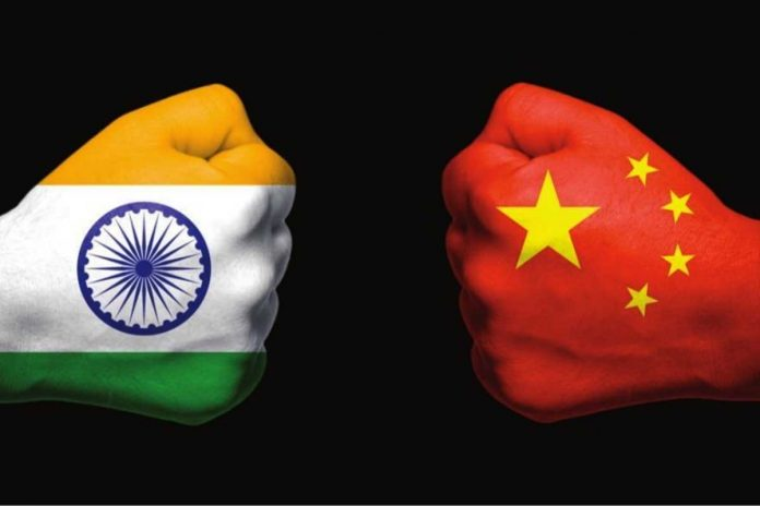 Chinese PLA solider held for entering Indian territory
