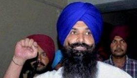 Beant assassination case: SC gives last chance to govt to decide on Rajoana's plea