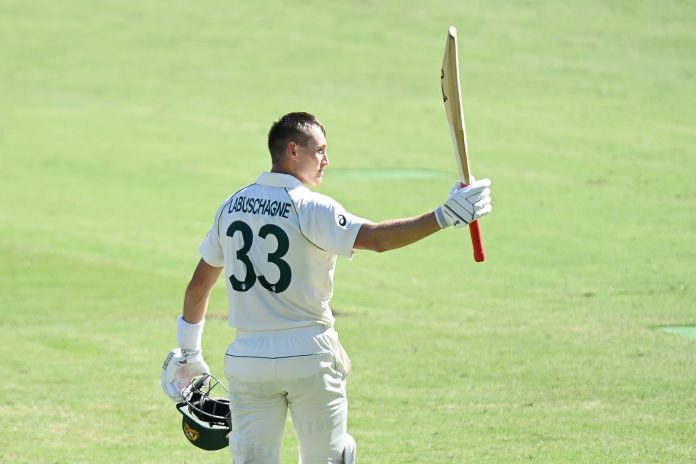 4th Test: India hang on despite Labuschagne ton on Day 1