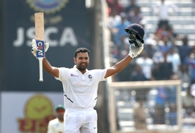 Rohit returns as opener, Saini to make debut