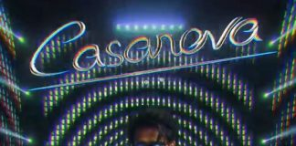 Tiger Shroff drops first look of new single 'Casanova'