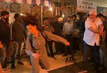Sunny Leone: Vikram Bhatt has 'the eye of the tiger'