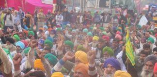 Farmers in Punjab, Haryana block national, state highways
