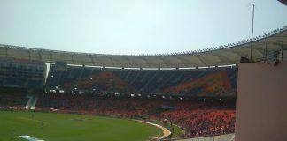 Sardar Patel stadium renamed as Narendra Modi Stadium