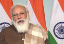 PM launches key projects in Puducherry