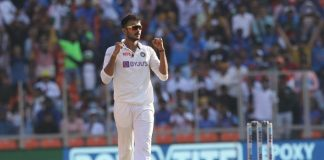 Axar was the best as he made batsmen play: Harbhajan
