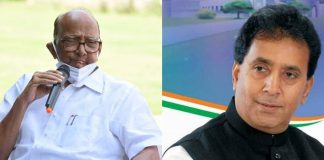 NCP chief Pawar gives clean chit to Maharashtra Home Minister Deshmukh