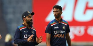 3rd ODI: India need early wickets in ODI series decider
