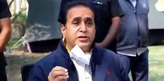 'Letter-bomb' blast: Post HC ruling, Deshmukh voluntarily quits as HM
