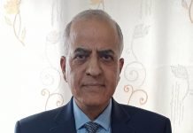 If you have Covid, I bet one to ten you will get well: J&K's top doctor