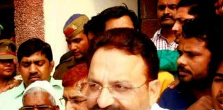 Mukhtar Ansari: Gangster-turned-politician with Robinhood image
