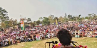 Ahead of phase 3 poll, Priyanka to address 3 rallies in Assam