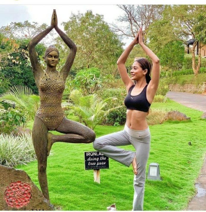Sara Khan: If you are mentally fit, good health follows